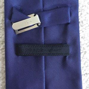 Prada Vintage Tie